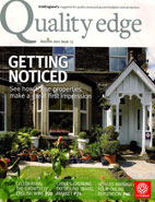 quality edge magazine